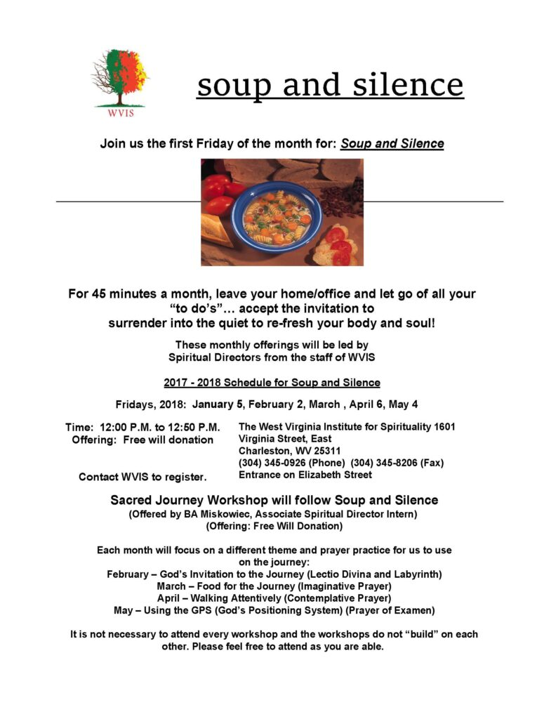 2017-18 Soup-Silence - revised
